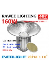 "โคมไฟ LED HIGH-BAY OEM 160W - ULTRA BRIGHT ""A"""