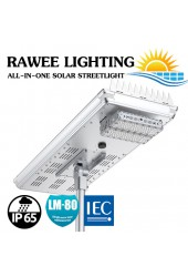 โคมไฟ ALL-IN-ONE LED STREET-LIGHT SOLARCELL - SUN02 SERIES