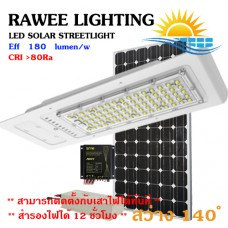 โคมไฟ LED SOLAR STREET-LIGHT SOLARCELL - SUN04 SERIES