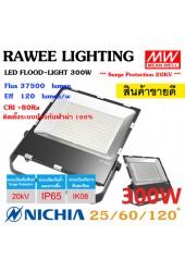 โคมไฟ LED FLOOD-LIGHT OEM 300W - **ราคาประหยัด - คุณภาพระดับพรีเมียม